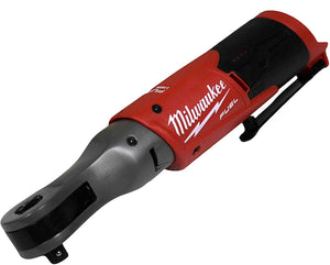 Milwaukee 2558-20 M12 FUEL 12V Lithium-Ion Brushless Cordless 1/2-Inch Ratchet (Bare Tool Only - Battery and Charger Not Included)