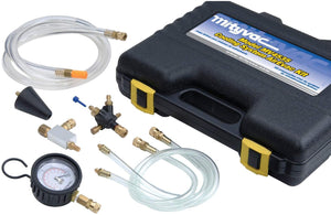 Mityvac MV4535 Cooling System Air Evacuation and Refill Kit