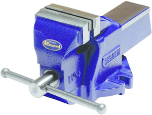 IRWIN Tools Mechanics Vise. T3. 3-Inch - MPR Tools & Equipment
