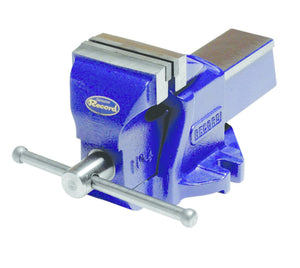 IRWIN Tools Mechanics Vise. T5. 5-Inch - MPR Tools & Equipment