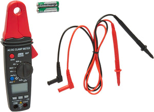 ESI 687 80 Amps DC/AC Low Current Probe/DMM - MPR Tools & Equipment