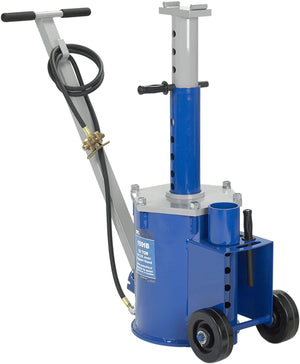 OTC Tools (1591B) Combination Air Lift and Stand - 10 Ton Capacity - MPR Tools & Equipment