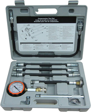 Lang Tools TU-30A Compression Tester Set