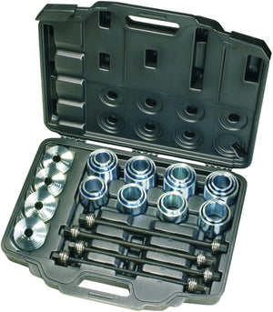 Mueller-Kueps Universal Press & Pull Kit (MKP-609400) - MPR Tools & Equipment