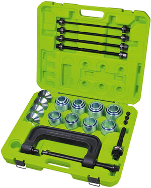 Mueller-Kueps Universal Press & Pull Combination Kit (MKP-609400/460) - MPR Tools & Equipment