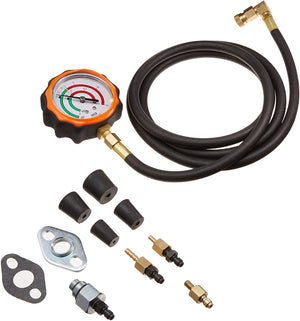 Star Products STATU24APB Three Way Exhaust Back Pressure Kit - MPR Tools & Equipment
