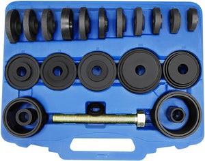 Astro - Master Front Wheel Drive Bearing Adapter Kit (AST-78825) - MPR Tools & Equipment