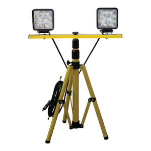 RTX RTX5027SD 2 Work Led And Tripod