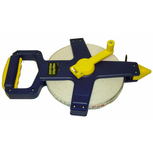 Rodac RDRM300HD Measuring Tape Open Reel 300'