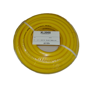 "Rodac RDBAG1425HD Air Hose Yellow 1/4"" X 25' 3"