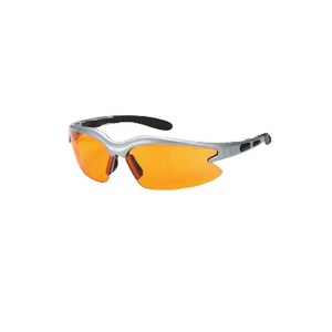 Ho Safety HCSHC906-O Safety Glasses Clear - MPR Tools & Equipment