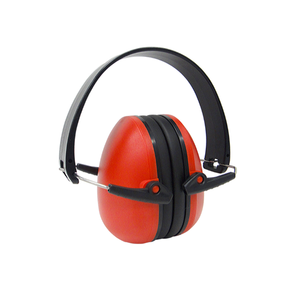 Ho Safety HCSA812 Folding Earmuffs