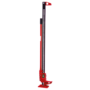 "Rodac TRA8605 Farm Jack 60"" 6000Lbs - MPR Tools & Equipment"