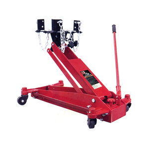Rodac TE10001 Transmission Jack 1 Ton - MPR Tools & Equipment