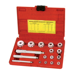 Rodac TRHSE2011 Metric Bushing Driver Set - MPR Tools & Equipment