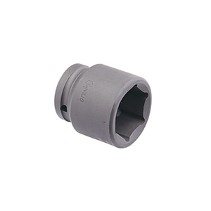"Genius GNS645255 3/4""Dr. Impact Socket 55Mm - MPR Tools & Equipment"