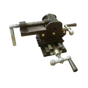 "Rodac RDEL896 6"" Lateral Vice"