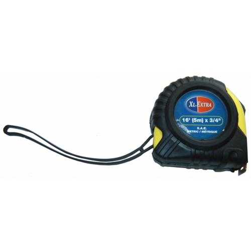 "Rodac RDTM116 3/4"" X 16' Tape Measure"