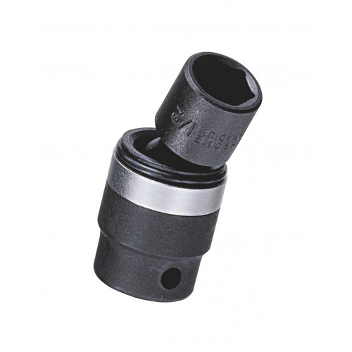 "Genius GNS366308 3/8""Dr.1/4""Cr-Mo Deep Socket"