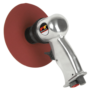 "Performance Tools PTM573DB 5"" High Speed Sander - MPR Tools & Equipment"