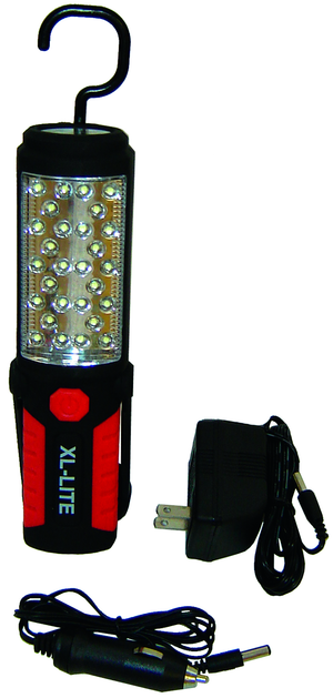 Rodac RD04-459 Rechargeable Worklight