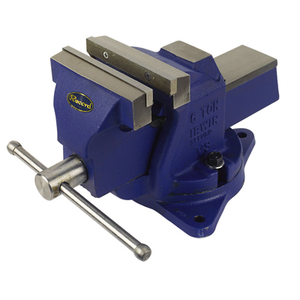 "Rodac RDEE5S Swivel Vise 5"" - MPR Tools & Equipment"