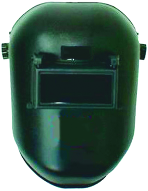 Rodac RDSE2720 Welding Helmet Small Glass - MPR Tools & Equipment
