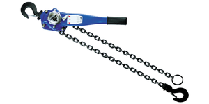 Rodac RDTRC05 Chain Hoist 1/2T. 10' Lift - MPR Tools & Equipment