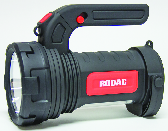 Rodac RDTWL8001D 27 Del 5W Hight Pwr Light