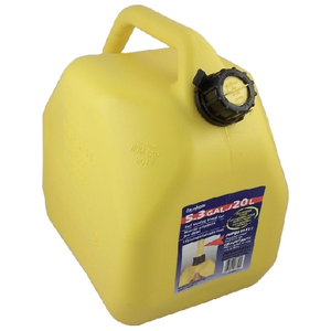 Scepter SC07649 Diesel Can 20L Yellow - MPR Tools & Equipment