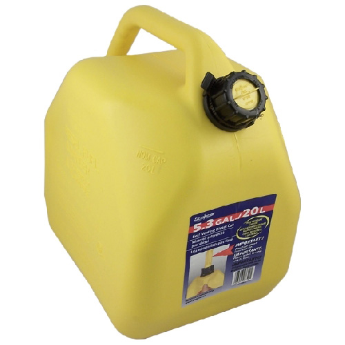 Scepter SC07649 Diesel Can 20L Yellow