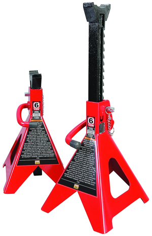 Rodac T46002 (2)Jack Stand 6 Ton - MPR Tools & Equipment