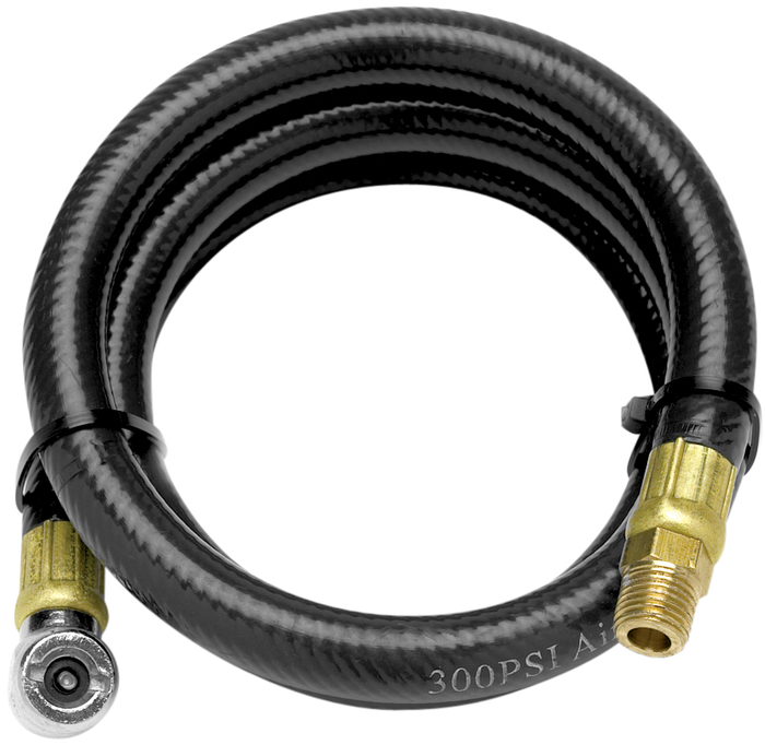 Performance Tools PTW10057 4 Ft Air Hose With Tire Chuck