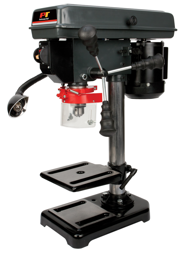 Performance Tools PTW50005 1/3 Hp Bench Drill Press