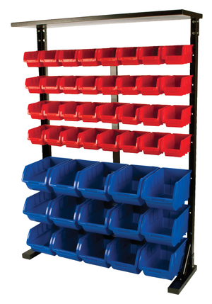 Performance Tools PTW5193 Storage Pin Rack