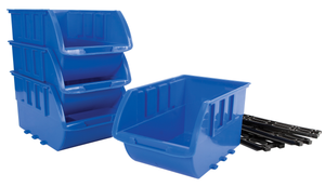 Performance Tools PTW5196 4 Pcs Large Tray