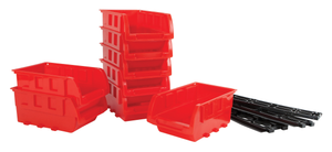 Performance Tools PTW5197 8 Pcs Small Tray