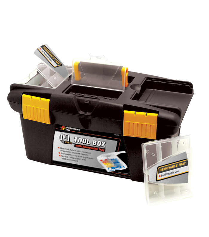 Performance Tools PTW54019 Toolbox 19""