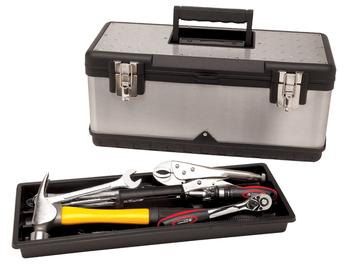 Performance Tools PTW54020 20In Toolbox 5/5