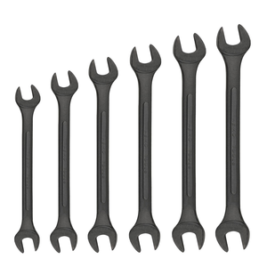 Rodac RDCC536AS Jumbo Comb. Angle Wrench 6Pc - MPR Tools & Equipment