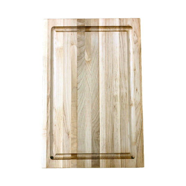 Carlton Juice Groove Cutting Board, Maple