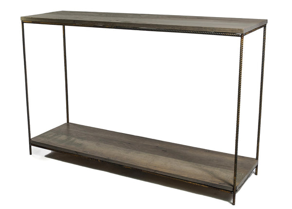 Rebar Jones Sofa Table