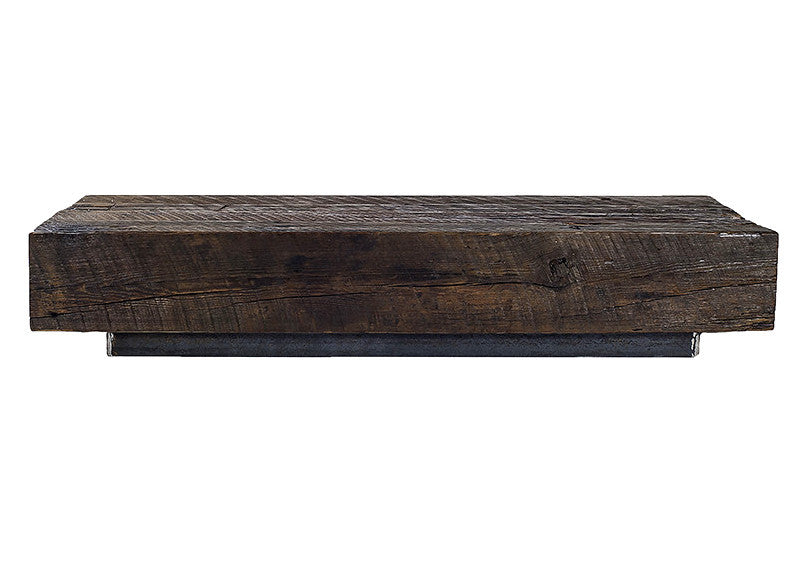 Timber Coffee Table - Timber Coffee Table Lamon Luther