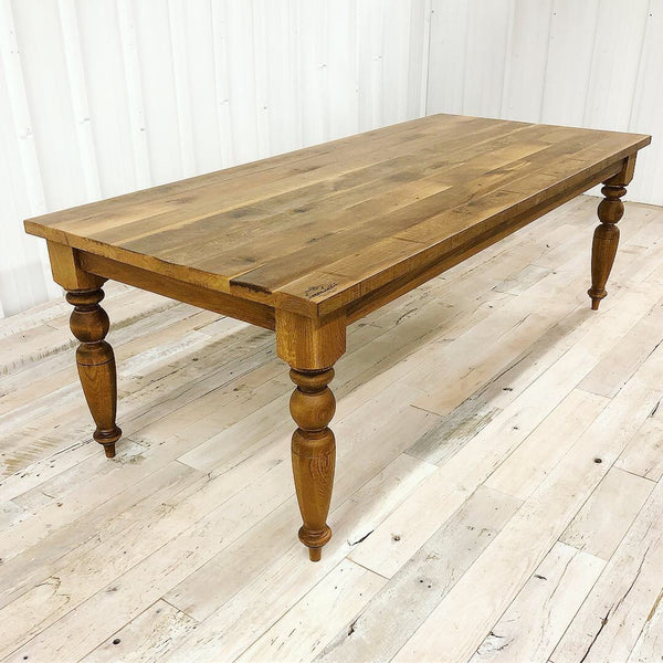 Orleans Farm Table
