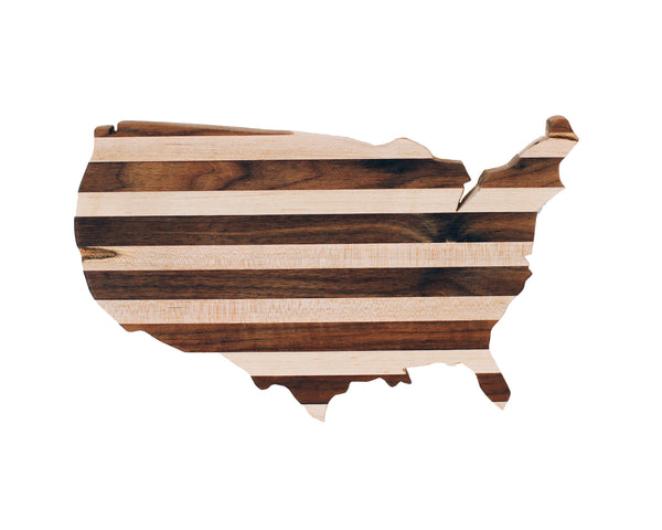 United States Charcuterie Board