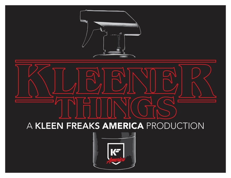 Welcome to the New Home of Kleen Freaks America!