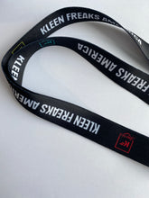 Load image into Gallery viewer, KFA Multi-colored Lanyard