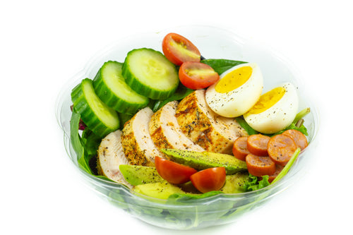 Clean Cobb Salad-Premium Meals