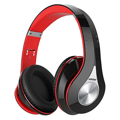 Mpow 059 Bluetooth Headphones Over Ear, Hi-Fi Stereo Wireless Headset
