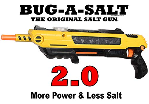 Bug-A-Salt 2.0 from Skell, Yellow : Gateway